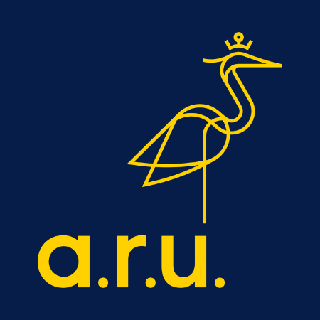 Anglia Ruskin University ARU Logo