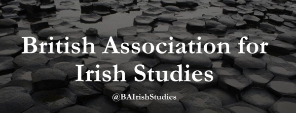 British Association for Irish Studies