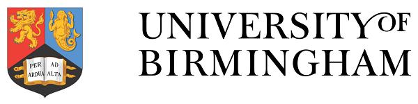 Birmingham, University of Logo