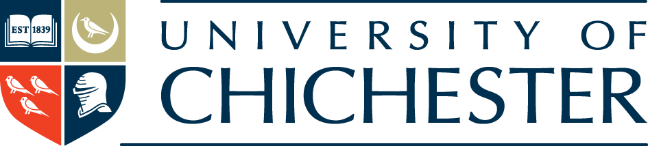 Chichester, University of Logo