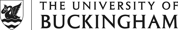 Buckingham, University of Logo