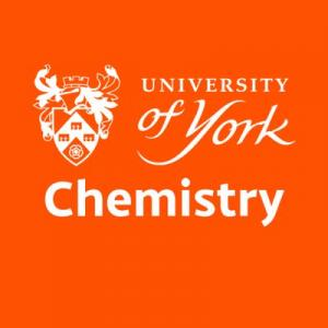 University of York Funded PhD studentships in Chemistry for 2019 entry Logo