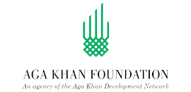 Aga Khan Foundation International Scholarships Logo