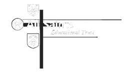All Saints Educational Trust Logo