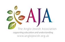 Anglo-Jewish Association Scholarships Logo