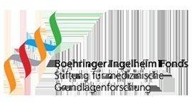Boehringer Ingelheim Fonds