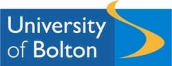 Bolton, University of Logo