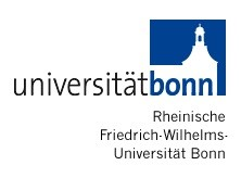 Bonn, University of Logo