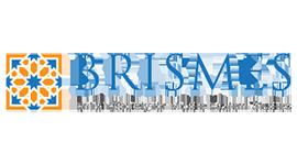 Abdullah Al-Mubarak Al-Sabah Foundation / BRISMES Scholarships Logo