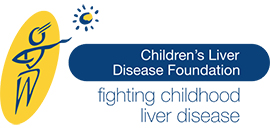 Childrens Liver Disease Foundation PhD Fellowship Award Logo