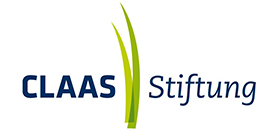 International Helmut Claas-Scholarship Logo