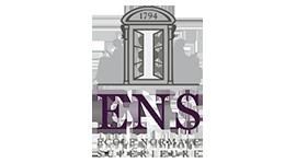 École Normale Supérieure Logo