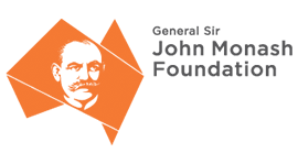 The General Sir John Monash Awards Logo
