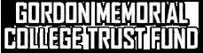 Gordon Memorial College Trust Fund Logo