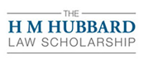 HM Hubbard Law Scholarship