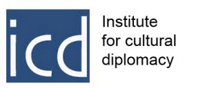 Institute for Cultural Diplomacy Logo