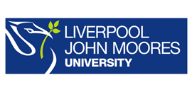 Liverpool John Moores University – Masters in the Making – Tuesday 18 June 2019 Logo