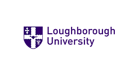 Loughborough University, London Campus Logo