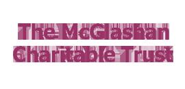 McGlashan Charitable Trust Logo