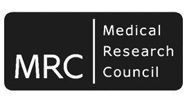 MRC Industrial CASE Studentships Logo