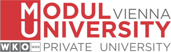 Modul University Vienna Logo
