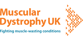 Muscular Distrophy Campaign Research Grants Logo
