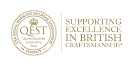 Queen Elizabeth Craft Scholarships Logo