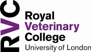 Royal Veterinary College Logo