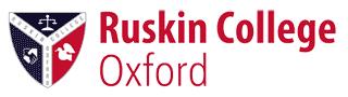 Ruskin College Logo