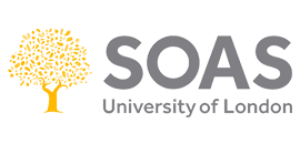 SOAS University of London Logo