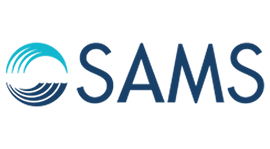 Scottish Association for Marine Science Research Bursary Logo