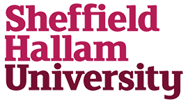 Sheffield Hallam University – Postgraduate Open Event – 16th October 2019 – 4pm to 7pm Logo