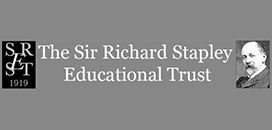Sir Richard Stapley Educational Trust