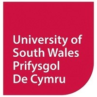South Wales, University of Logo