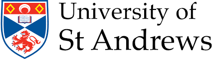 St Andrews, University of Logo