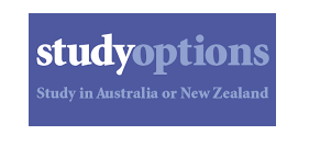 Study Options: Study in Australia and New Zealand Logo