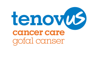 Tenovus Cancer Care KESS II partnership opportunity Logo