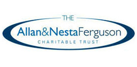 The Allan and Nesta Ferguson Charitable Trust