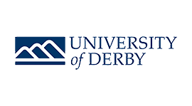 Derby, University of Logo