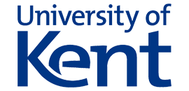 Kent, University of Logo