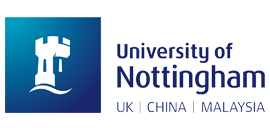 Nottingham, University of Logo