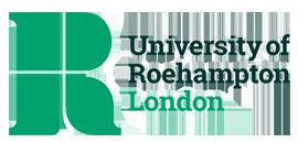 Roehampton, University of Logo