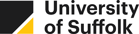University of Suffolk Logo