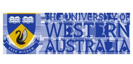Western Australia, University of Logo