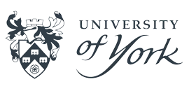 Postgraduate study at York Logo