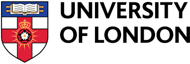 London University of Logo