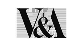V and A Museum Logo