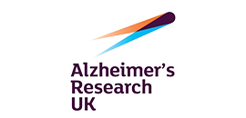 Alzheimer's Research Trust PhD Scholarship Logo