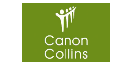 Chevening/Canon Collins Scholarships for UK Masters Logo