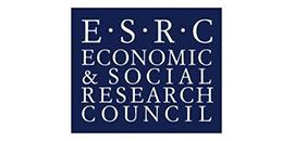 ESRC Postgraduate Studentships Logo